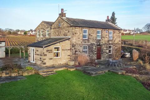 4 bedroom detached house for sale - West End Lane, Horsforth