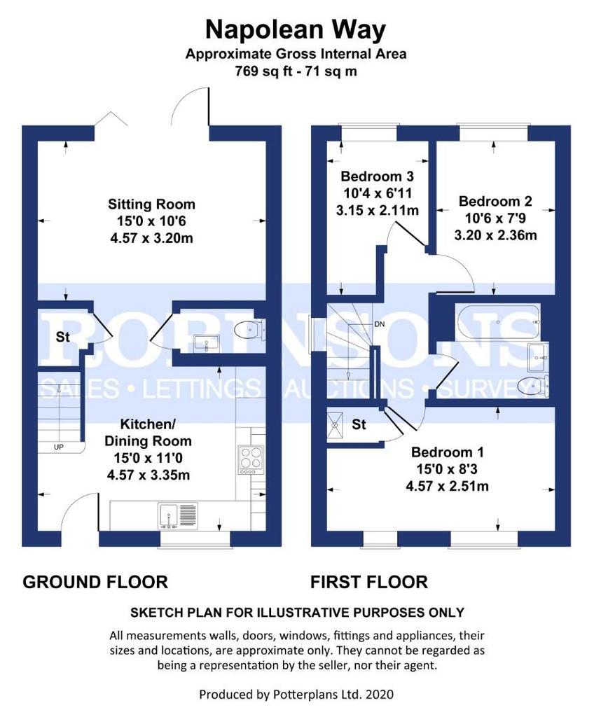 Floorplan: Napolean Way.jpg