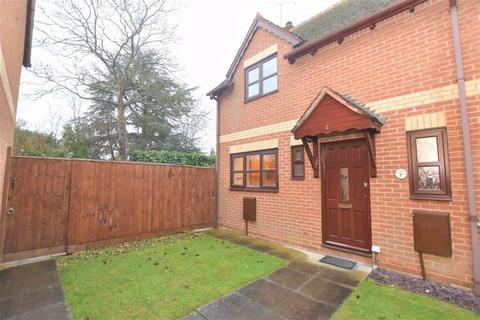 2 bedroom end of terrace house to rent - St. Lukes Way, Emmer Green, Reading