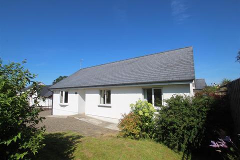 3 bedroom detached bungalow for sale - Penrhiwllan, Near to Llandysul & Newcastle Emlyn