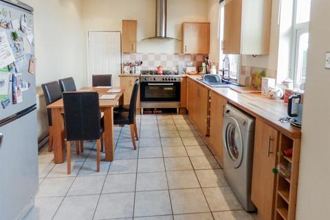 3 bedroom semi-detached house for sale - Myrtle Avenue, Long Eaton, Nottingham