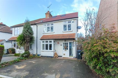 4 bedroom semi-detached house for sale - Hag Hill Lane, Taplow, Maidenhead