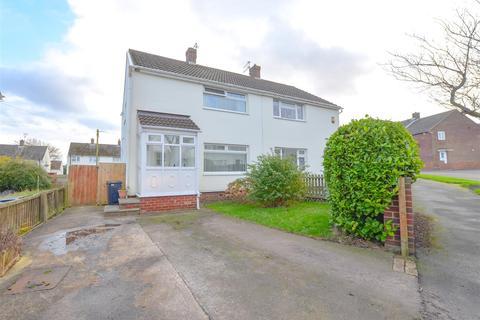 2 bedroom semi-detached house for sale - Chevington, Gateshead