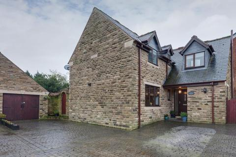 4 bedroom detached house for sale - Meetinghouse Croft, Sheffield