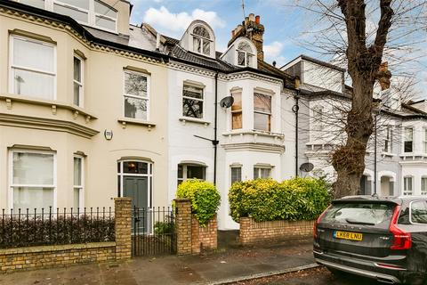 2 bedroom flat - Upham Park Road, London, W4