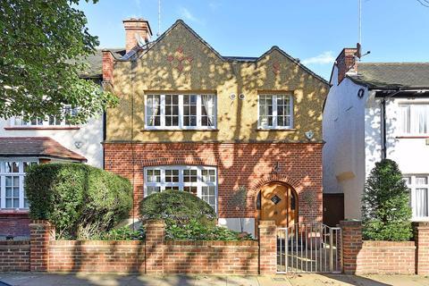 5 bedroom semi-detached house for sale - Biddulph Road, London, W9