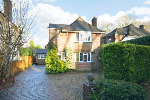 4 bedroom detached house for sale - Tangier Way, Burgh Heath