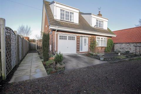 3 bedroom detached house to rent - Norham