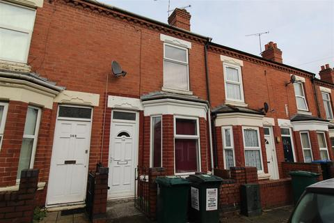 4 bedroom terraced house to rent - Bolingbroke Road, Coventry