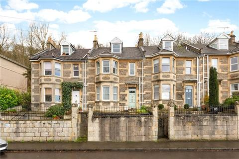 4 bedroom terraced house for sale - Coburg Villas, Camden Road, Bath, Somerset, BA1