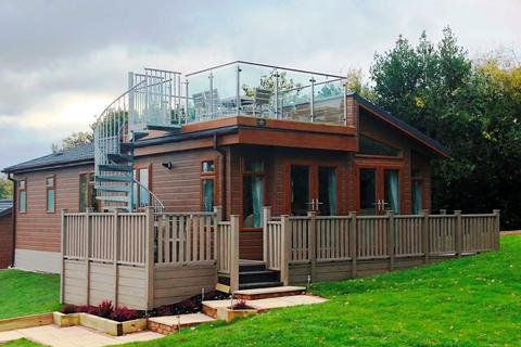 3 bedroom lodge for sale - Sapey Golf and Country Club, Worcester
