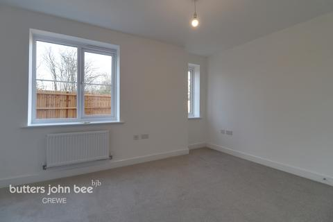 2 bedroom apartment for sale - Rotary Way, Crewe