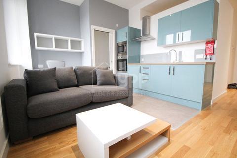 Studio to rent - Wade Lane, Leeds, West Yorkshire, LS2