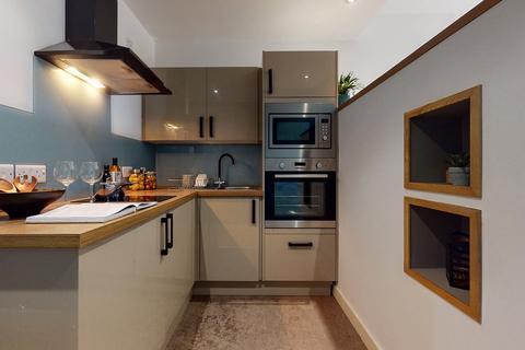 Studio to rent - Queen Street, Leeds, West Yorkshire, LS1