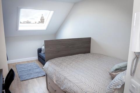 Studio to rent - St Paul's Street, Leeds, West Yorkshire, LS1