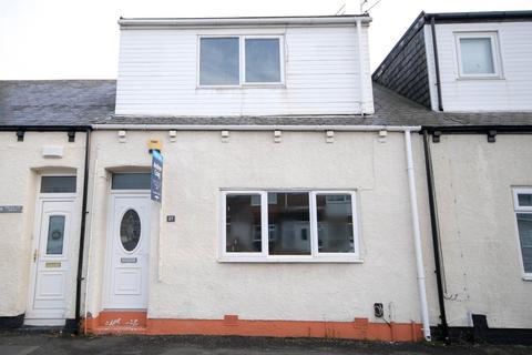 3 bedroom cottage for sale - Oswald Terrace South, Castletown