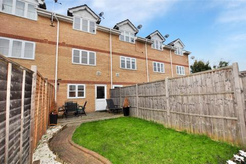 3 bedroom house for sale - Harcourt, Wraysbury, Staines-upon-Thames, Berkshire, TW19
