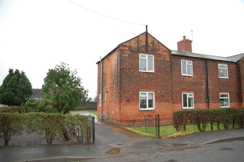 2 bedroom semi-detached house to rent - Station Road, Gunness, North Lincolnshire