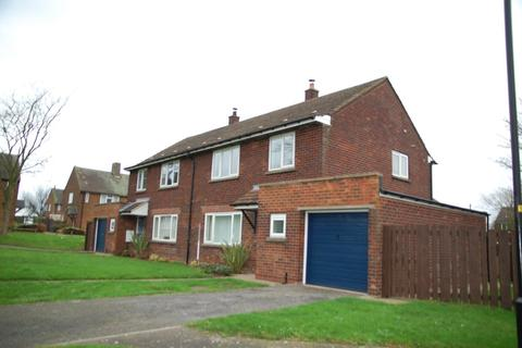 3 bedroom semi-detached house to rent - Kirton Lindsey