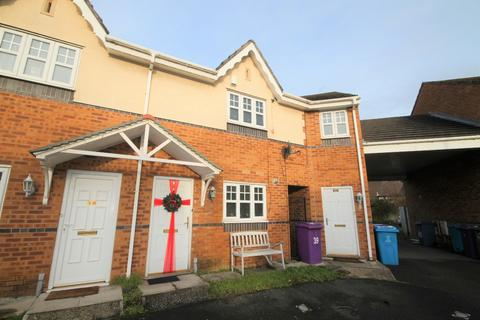3 bedroom terraced house for sale - All Hallows Drive Speke L24