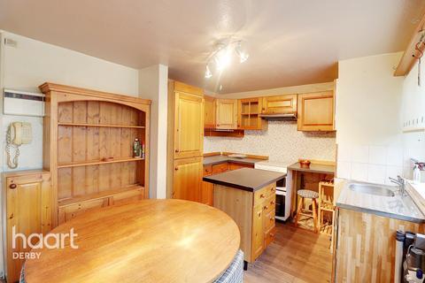 2 bedroom semi-detached house for sale - Watson Street, Derby.