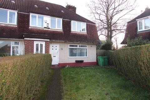 3 bedroom semi-detached house for sale - Royal Oak Road, Manchester, M23