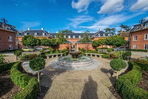 2 bedroom apartment for sale - Henmarsh Court, Hertford, SG13