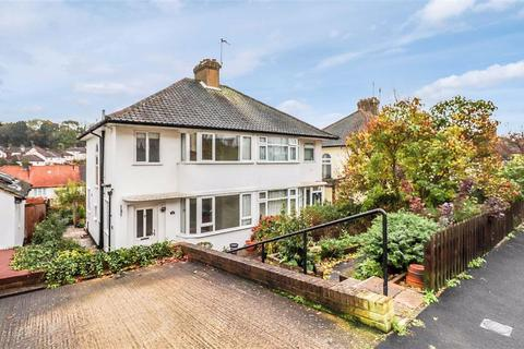 3 bedroom semi-detached house for sale - Woodlands Road, Hertford, SG13