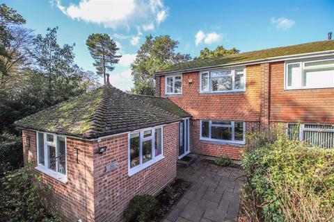 3 bedroom semi-detached house for sale - The Wick, Bengeo, Herts, SG14