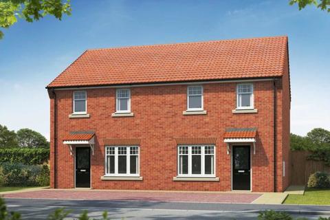 Harron Homes - Regents Green