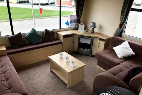 3 bedroom static caravan for sale - Withernsea Sands Holiday Park, Humberside