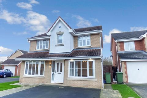 4 bedroom detached house for sale - Chamomile Drive, Stockton, Stockton-on-Tees, Cleveland, TS19 8FJ