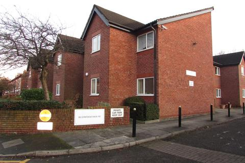 1 bedroom ground floor flat for sale - Flat 3 Redwood House, Church Road, Northenden, Manchester, M22
