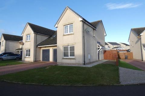 3 bedroom semi-detached house to rent - Hillside Drive, Portlethen, Aberdeen, AB12 4TG