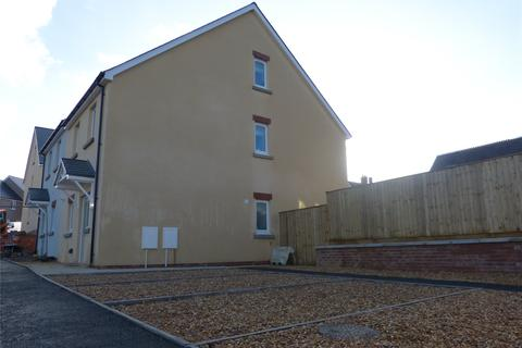 4 bedroom semi-detached house for sale - Maes Yr Orsaf, Narberth, Pembrokeshire, SA67