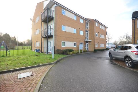 2 bedroom flat to rent - Eltham Court Matfield Close TN23