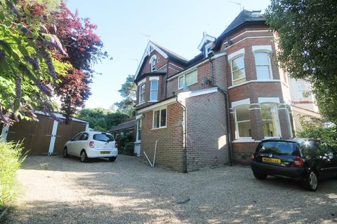 1 bedroom apartment to rent - Surrey Road South, Bournemouth BH4