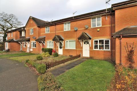 2 bedroom terraced house for sale - Florence Walk, Toftwood, Dereham NR19
