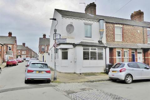 Property for sale - Falsgrave Crescent, Burton Stone Lane
