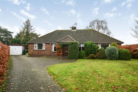 4 bedroom detached bungalow for sale - Keith Avenue, Huntington, York