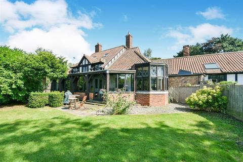 4 bedroom terraced house for sale - Naburn Lane, Fulford