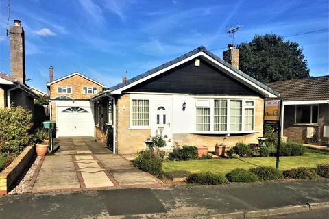 2 bedroom detached bungalow for sale - Holly Tree Lane, Dunnington