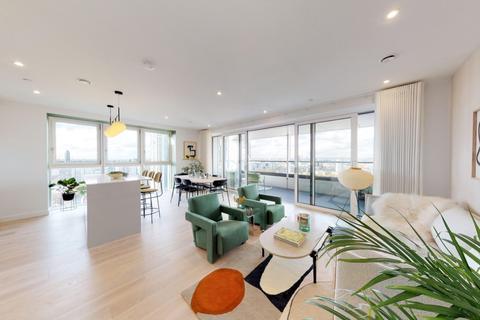 3 bedroom flat for sale - Hurlock Heights, Elephant Park, Elephant & Castle SE17