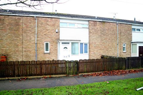 3 bedroom terraced house for sale - Padstow Close, Bransholme, Hull, East Riding of Yorkshire, HU7