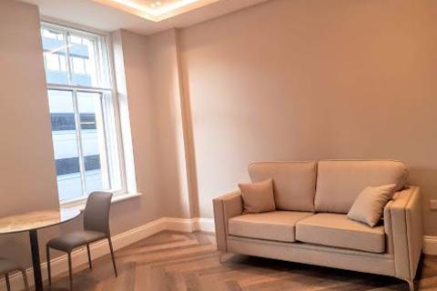1 bedroom apartment to rent - STOX, CHANGE ALLEY, LEEDS, LS1 6BF