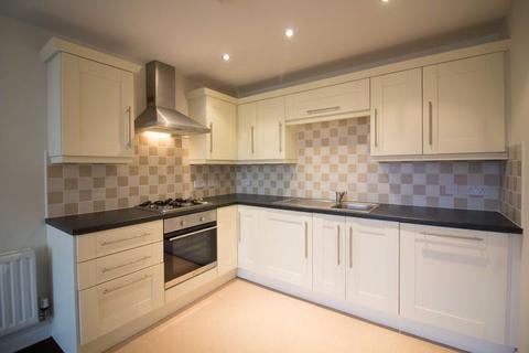 2 bedroom apartment to rent - Elmfield Court, Bedlington, NE22 7GA
