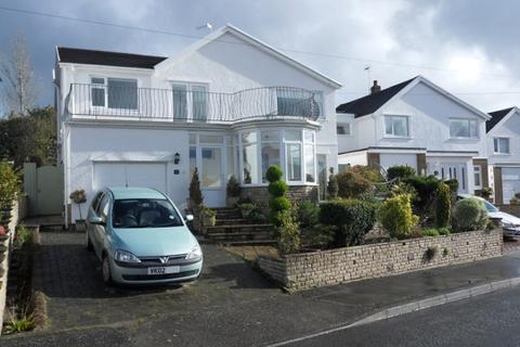 4 bedroom house to rent - 18 Long Shepherds Drive Caswell Swansea