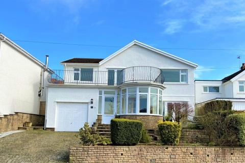 4 bedroom house to rent - 18 Long Shepherds Drive Caswell Swansea