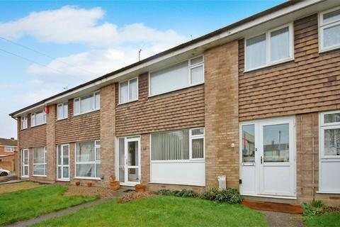 3 bedroom terraced house for sale - Hardy Close, Aylesbury, Buckinghamshire