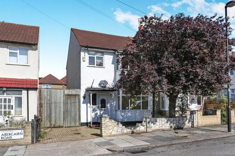 4 bedroom end of terrace house for sale - Abercairn Road, Streatham Common, London, SW16